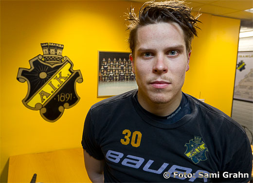 30 Viktor Fasth