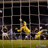 AIK 27 Ivan Turina räddar i slutminuterna