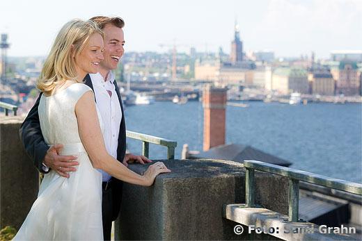 Norskt bröllop