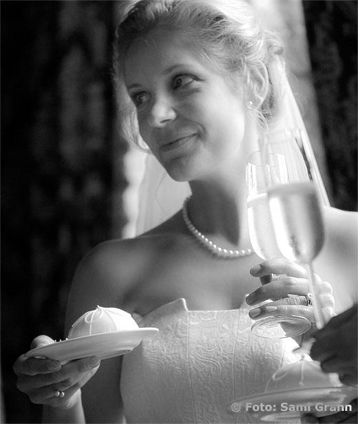 Brud i Holland