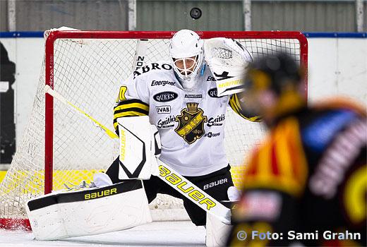 AIK målvakt 30 Viktor Fasth