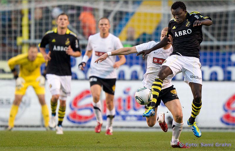 AIK 31 Lalawélé Atakora