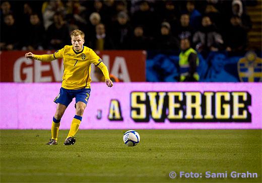 Heja Sverige 7 Sebastian Larsson