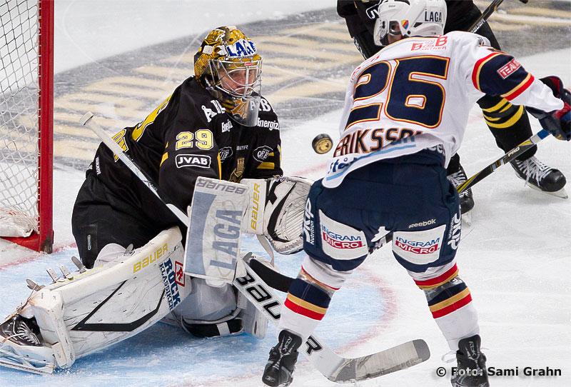 AIK 29 Markus Svensson och Djurgården 26 Tim Eriksson