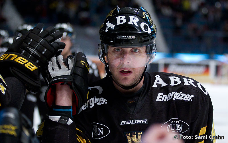AIK 44 Josh MacNevin