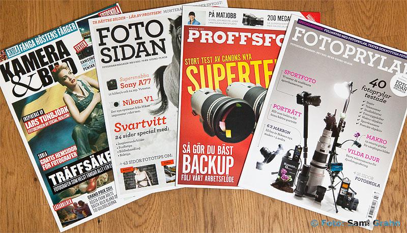 Fototidningar