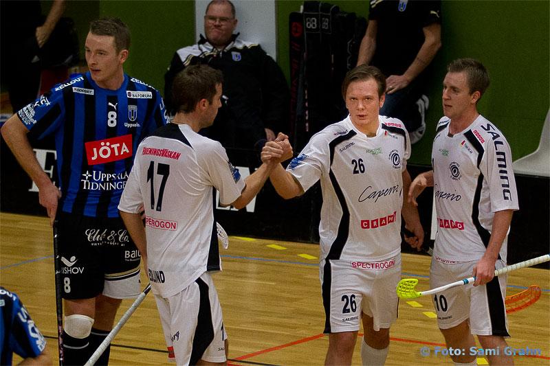 Caperiotäby 26 Mikael Karlsson