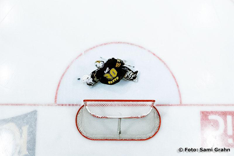 AIK 30 Viktor Fasth från ovan