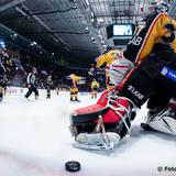 AIK 6 Dick Tärnström gjorde mål bakom Luleå 37 Johan Gustafsson