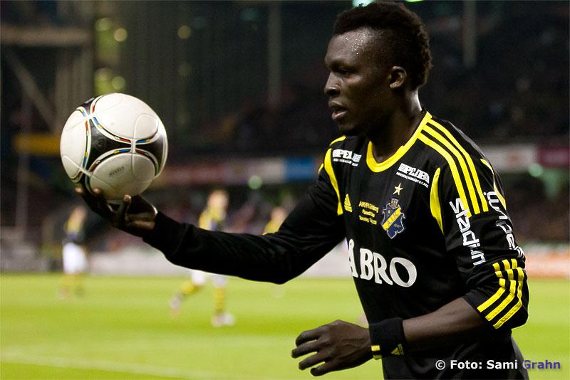 AIK 11 Lalawélé Atakora