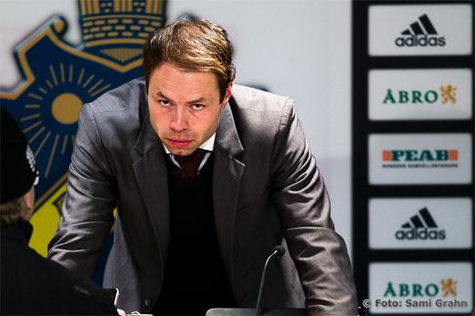 Två AIK-mål