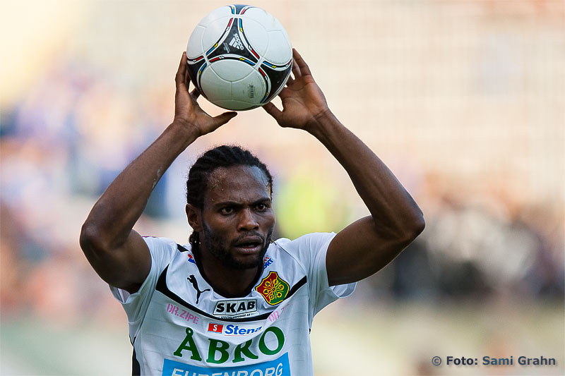 GAIS 2 Richard Ntomba Ekunde
