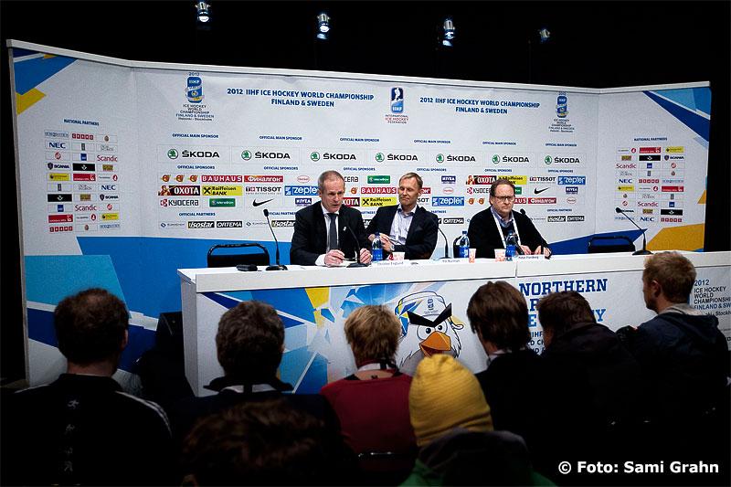 IIHF chocksänker biljettpriserna till Hockey-VM