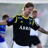 2-0 av AIK 16 Martin Lorentzson