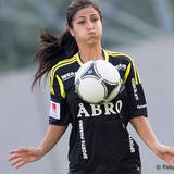 AIK 10 Nazanin Vaseghpanah