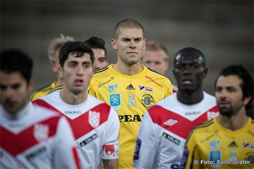 Sveriges nästa Zlatan