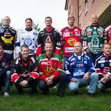 Hockeyallsvenskans upptaktsträff