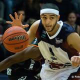 Stockholm Eagles 9 Omar Krayem