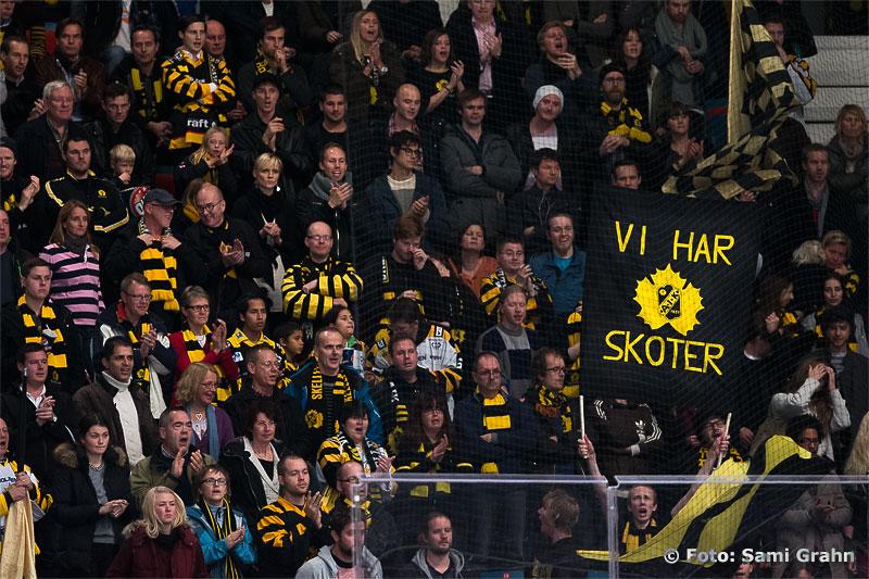 De norrländska skoterraggarna gick hem med segern