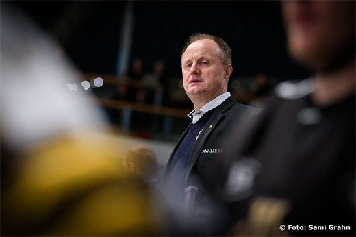 Eldebrinks första med AIK