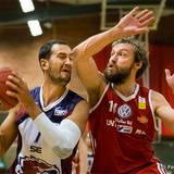 Eagles 07 Marko Latinovic , Uppsala 14 Stefan Grundberg