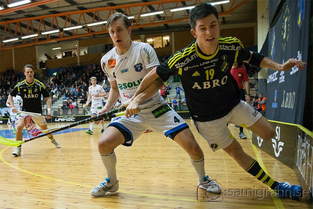 AIK 19 Johan Bengtsson i ny närkamp med Helsingborg 4 Mattias Ljunggren