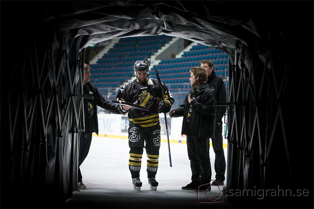 Matchens lirare AIK 21 Christian Sandberg