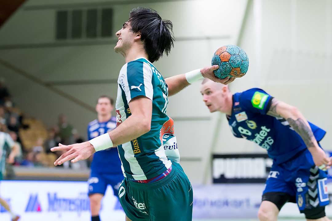 2014-02-02 Hammarby - Redbergslid