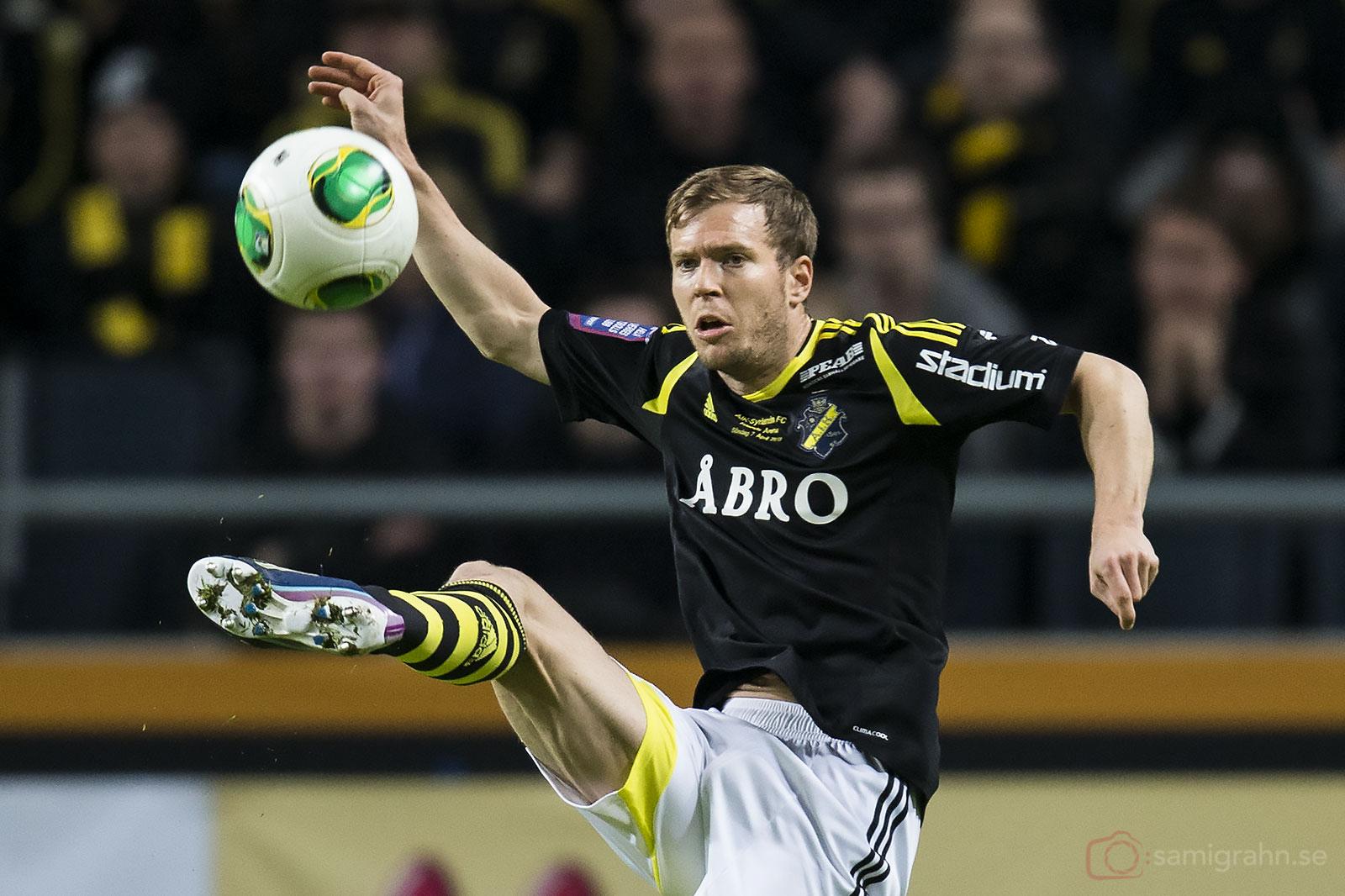 AIK Per Karlsson