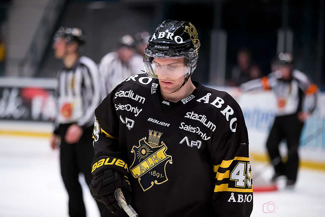 AIK Oscar Steen