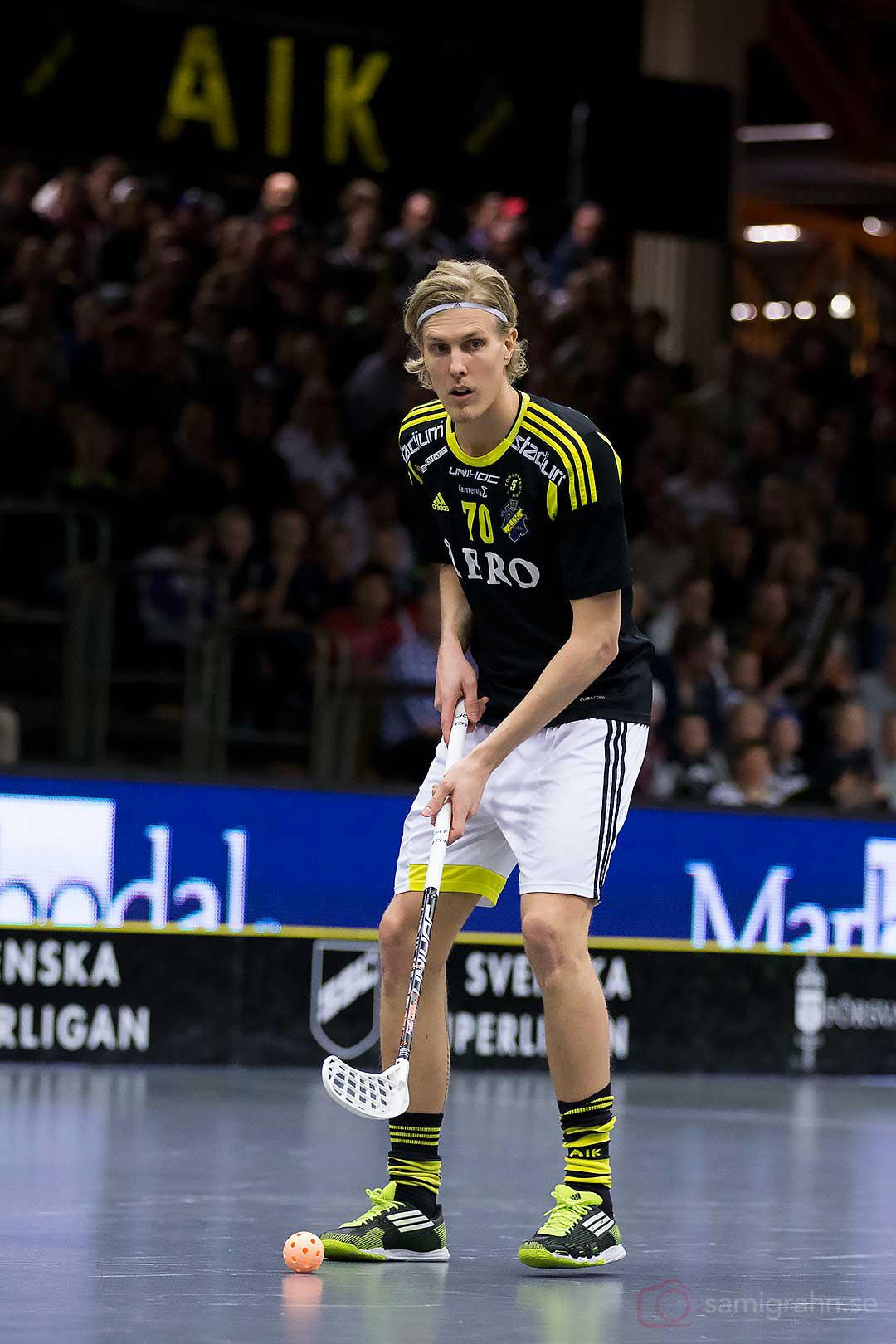 AIK Kim Nilsson