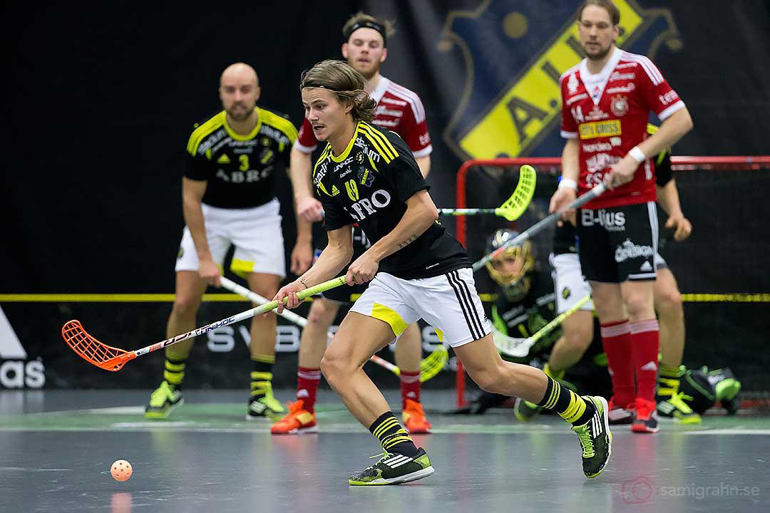 AIK Kevin Björkström