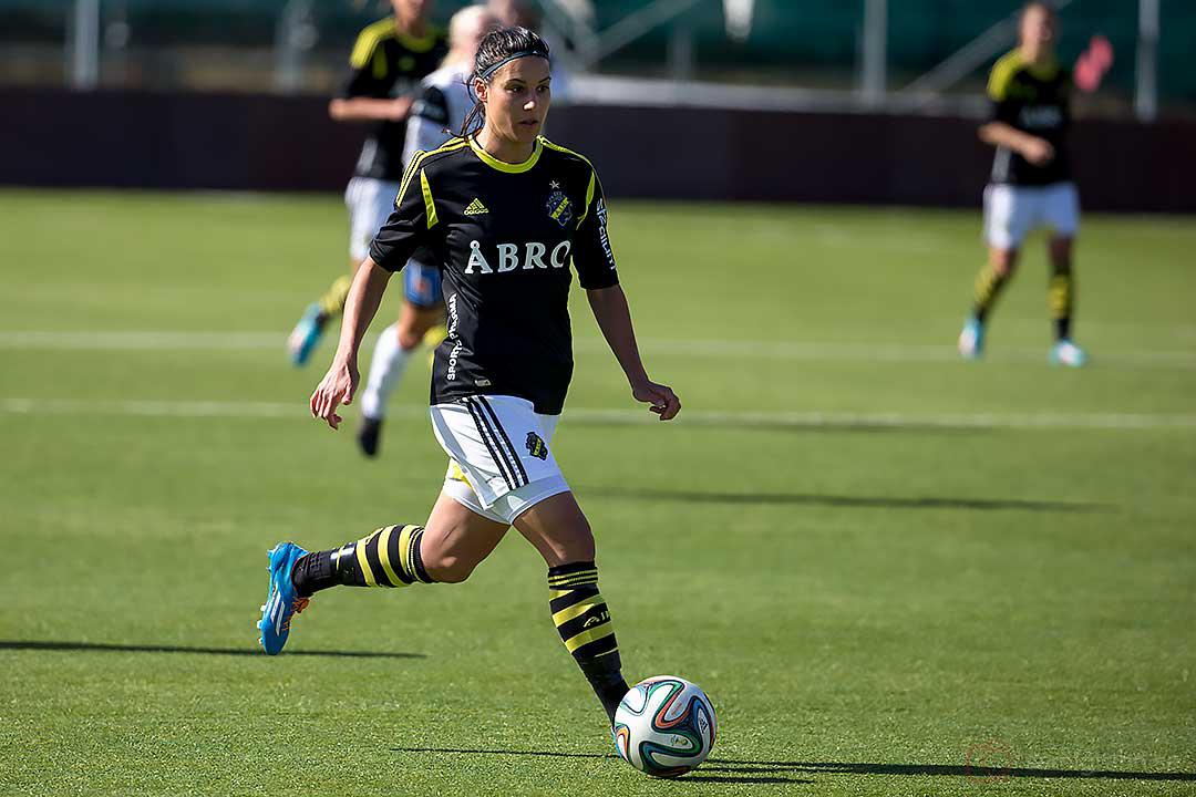 AIK Jessy Sharro