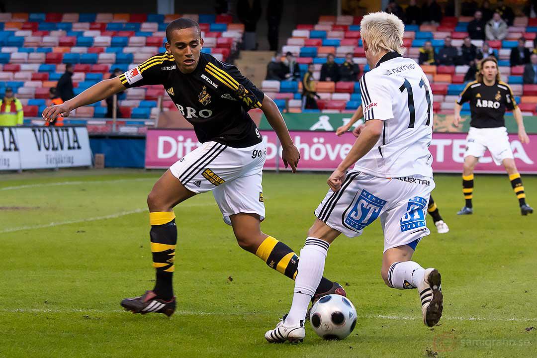 AIK Walid Atta