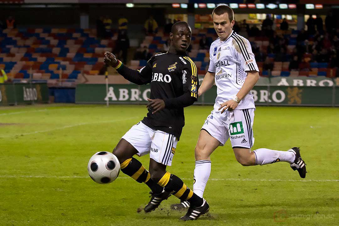 AIK Saihou Jagne