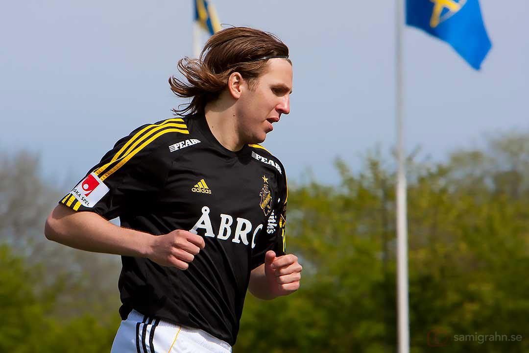 AIK Nils-Eric Johansson