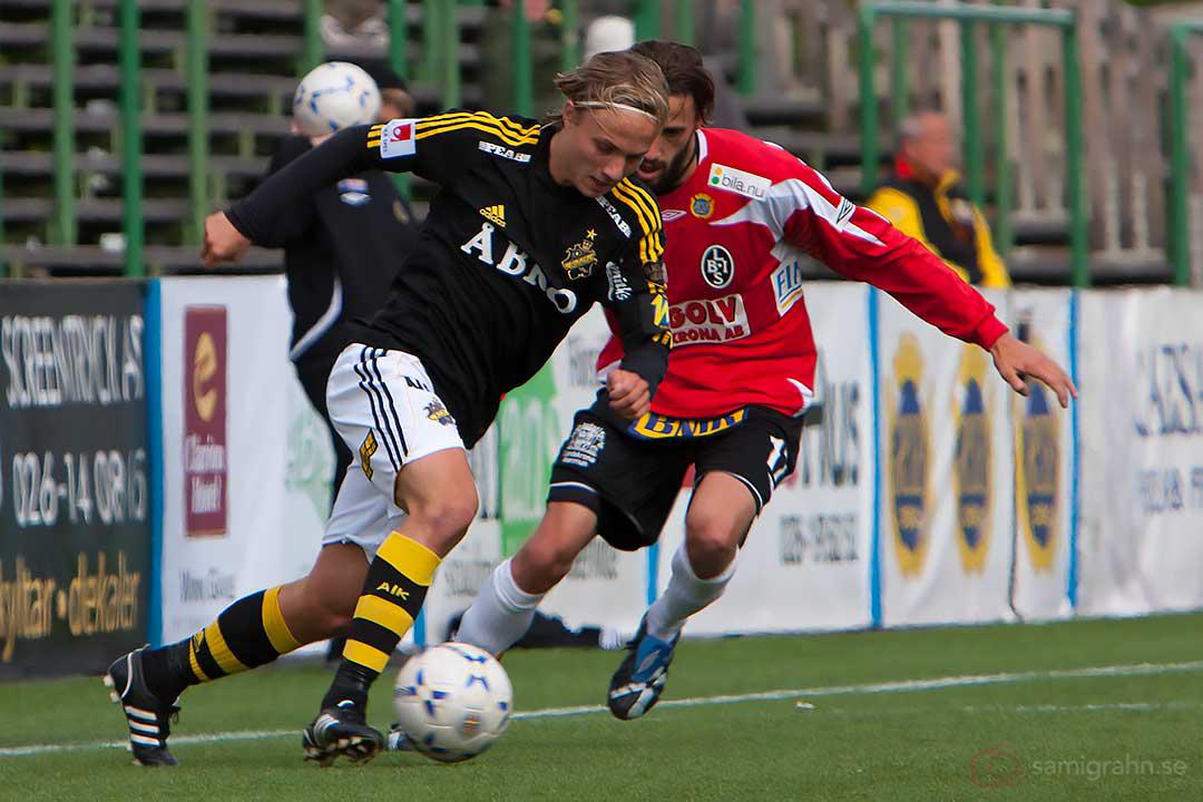 AIK Pierre Bengtsson