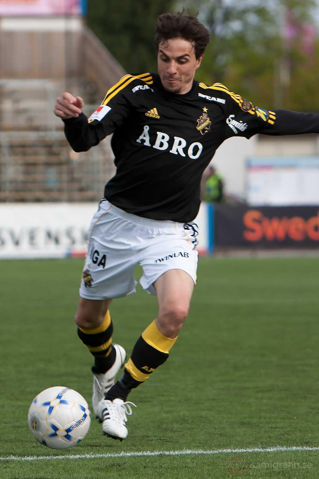 AIK Daniel Mendes
