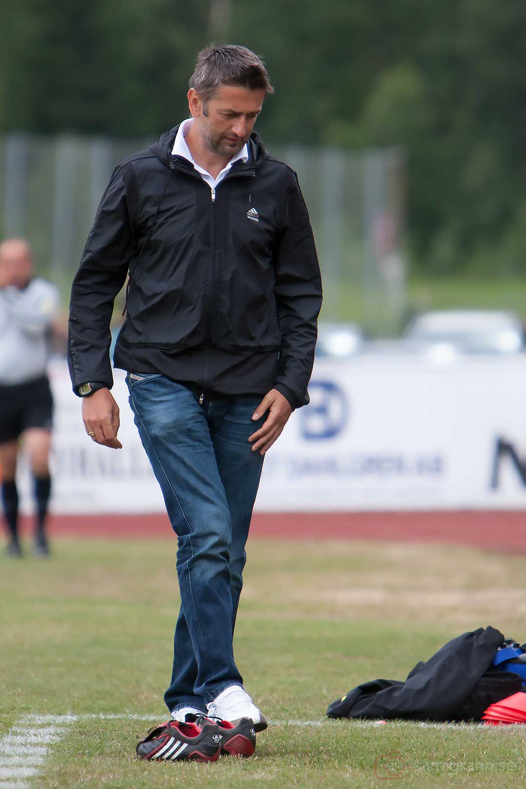 AIK Nebojsa Novakovic