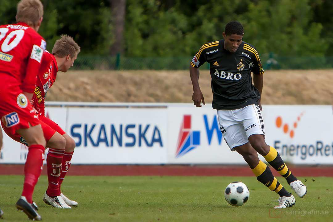 AIK Khari Stephenson