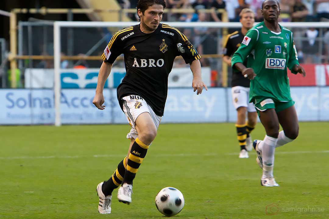 AIK Bojan Djordjic