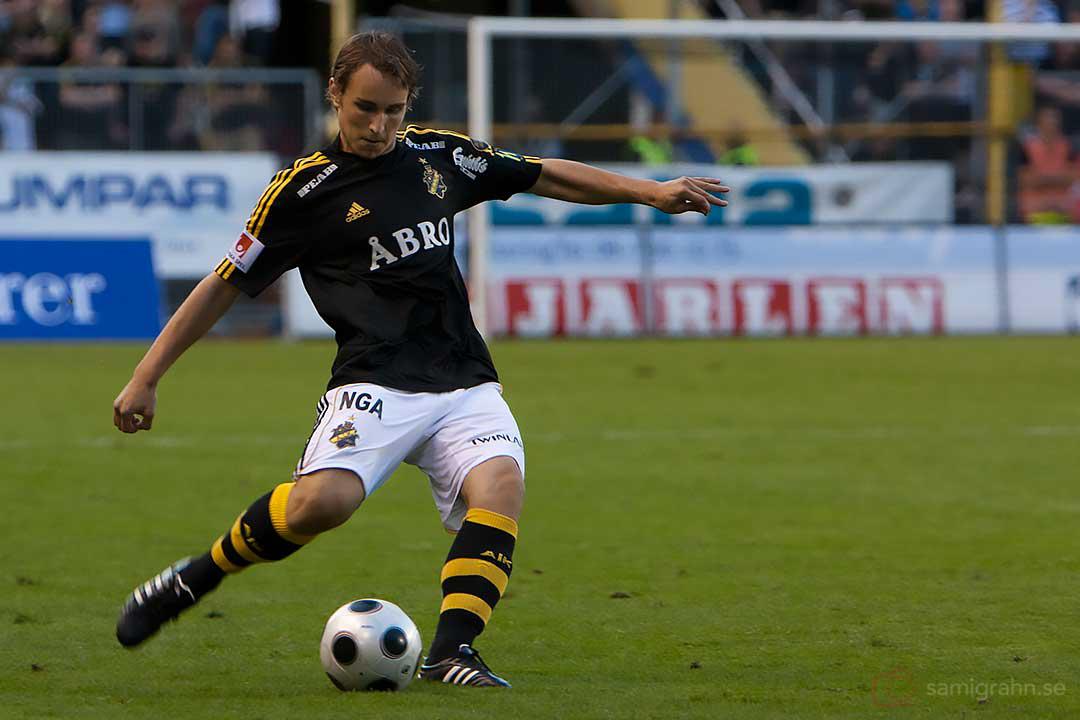 AIK Kevin Walker