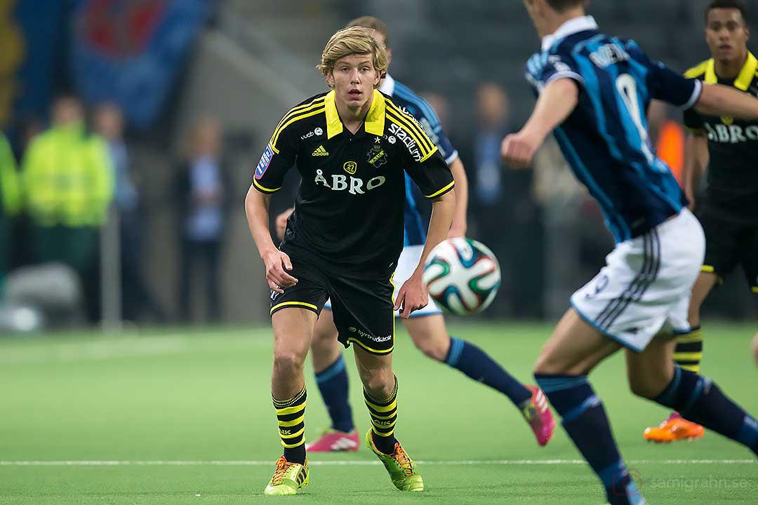 AIK Anton Salétros