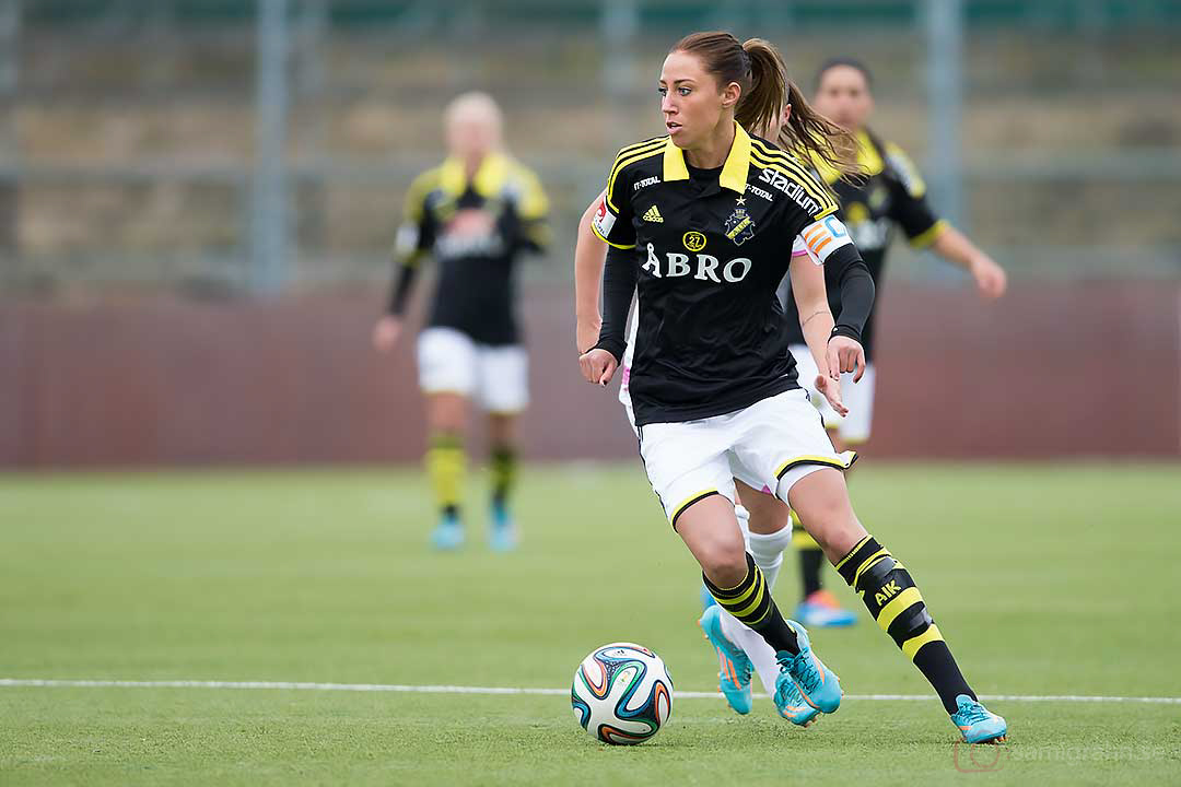 AIK Petra Andersson