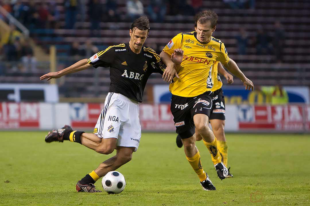 AIK Ivan Obolo