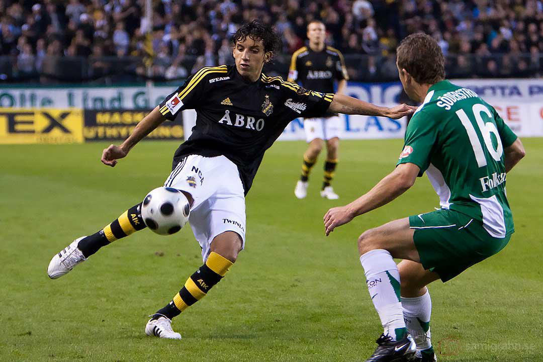 AIK Jorge Ortiz