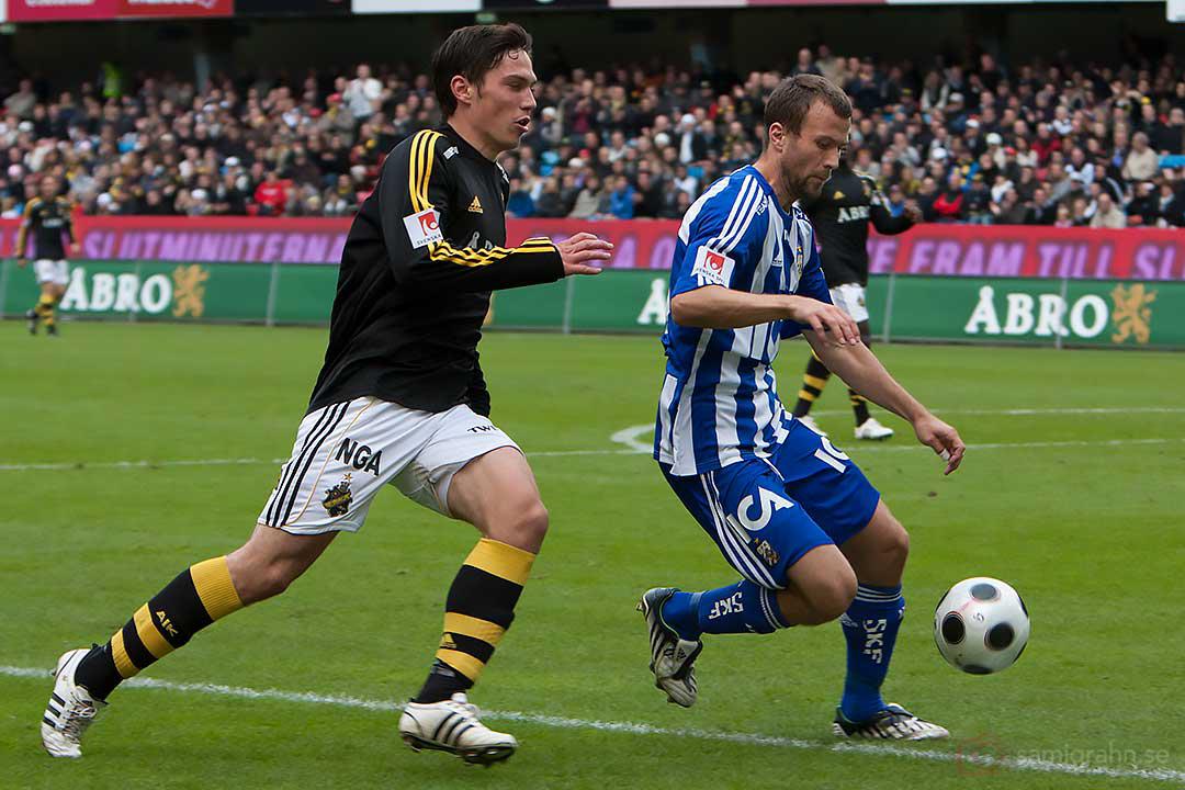 AIK Miran Burgic