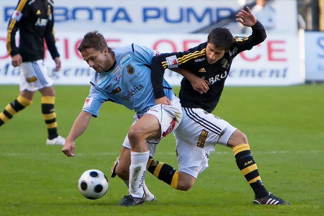AIK Gabriel Özkan