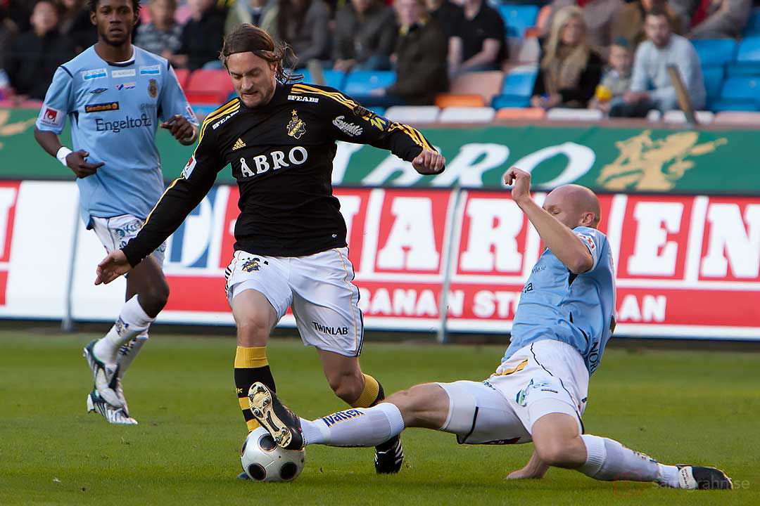 AIK Mats Rubarth
