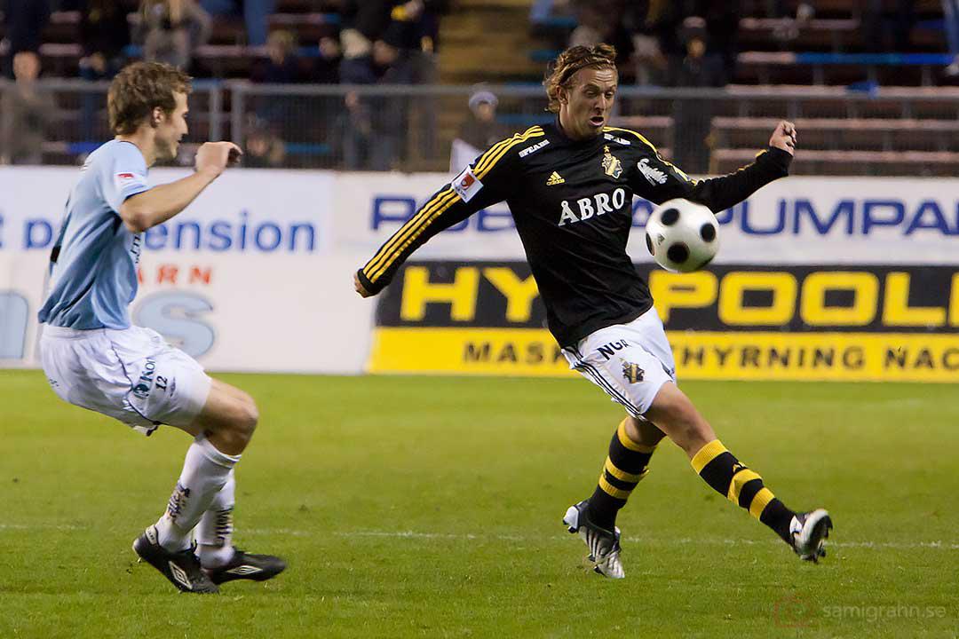 AIK Jorge Anchén